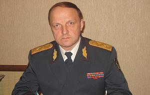 Бывший Начальник УФСИН по Саратовской области
