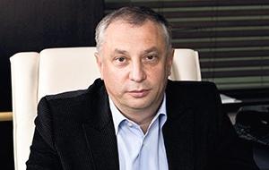Украинский бизнесмен, совладелец компании Nemiroff, основатель компании «Зернотрейд», совладелец житомирского завода «Обербетон»