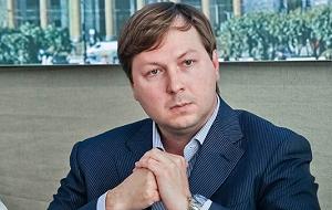 Российский менеджер и венчурный инвестор.