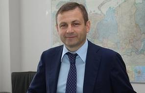 Совладелец и Генеральный директор Rail Garant