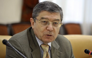 Сопредседатель Совета по национальной стратегии