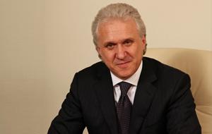 Бывший исполнительный директор «Роскосмоса»