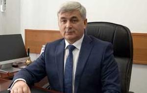 Председатель Народного Собрания Республики Ингушетия