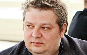 Российский юрист, заместитель председателя правления Газпромбанка, председатель наблюдательного совета фонда «Дар»