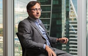 Основатель и управляющий партнер Da Vinci Capital