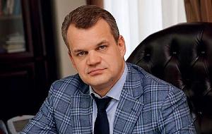 Генеральный директор Московский Метрострой