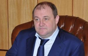 Председатель Народного Собрания (Парламента) Карачаево-Черкесской Республики