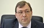 Российский государственный и политический деятель. Председатель Законодательного собрания Ростовской области (с 6 октября 2016 года)