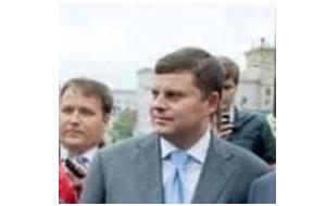 Руководитель ФГУП «АТЭКС» Федеральной службы охраны РФ (задержан в Москве по делу о хищении более 5,5 млрд рублей при строительстве резиденции Путина)