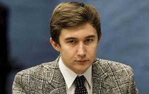 Российский шахматист, гроссмейстер (2003)