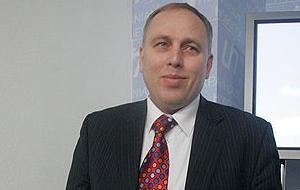 Украинский бизнесмен, совладелец компании Nemiroff