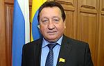 Председатель Народного Хурала (Парламента) Республики Калмыкия