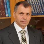 Крымский и российский политик. Председатель Государственного Совета Республики Крым с 17 марта 2014 года. Председатель Верховного Совета Автономной Республики Крым (17 марта 2010 года — 17 марта 2014 года).