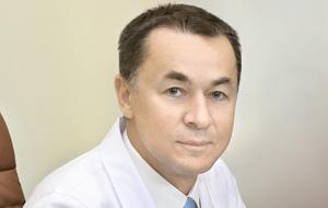 Главный внештатный специалист психиатр Департамента здравоохранения города Москвы
