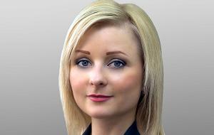 Директор департамента организационного развития Минкомсвязи России