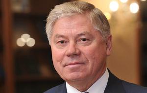 Судья, председатель Верховного Суда РСФСР, а затем Верховного Суда Российской Федерации.