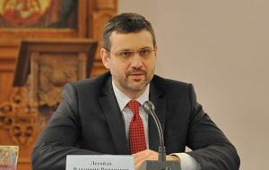 Российский церковный и общественный деятель, журналист