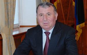 Бывший Председатель Народного Собрания Республики Дагестан