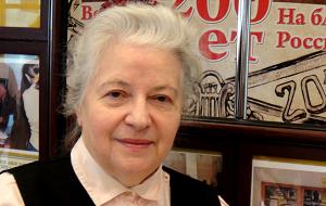 Кубанская поэтесса, заслуженный учитель РФ