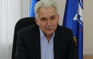 Бывший депутат Государственной Думы VII созыва от «Единой России»
