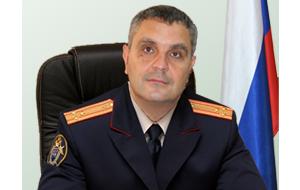 И.о. руководителя следственного управления Следственного комитета по Кемеровской области