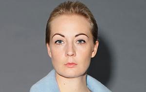 Навальная (дев. Абросинова) Юлия Борисовна