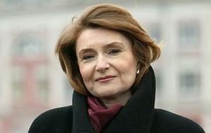 Российский политический деятель, историк и политолог.