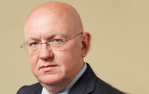 Российский дипломат, заместитель министра иностранных дел Российской Федерации с 2013 года. Кандидатом на пост постоянного представителя России в ООН