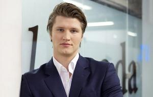 Генеральный директор и соучредитель компании Lamoda.ru