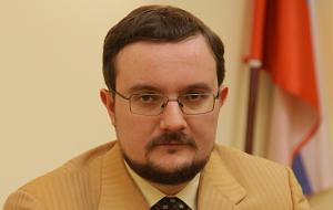 Российский общественный деятель, бизнесмен.