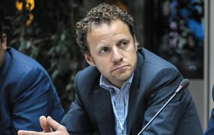 Совладелец фонда Эльбрус Капитал. Бывший гениральный дирктор инвесткомпании «Альфа-Групп» «А1»
