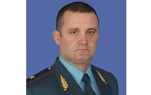 Начальником научно-технического управления МЧС России