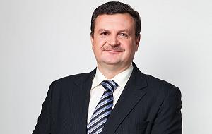 Генеральный директор российской телекоммуникационной компании МегаФон