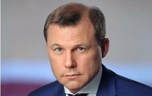 Российский предприниматель и управленец, генеральный директор ФГУП «Почта России» с 19 апреля 2013 года. Бывший гендиректор Tele2 Russia