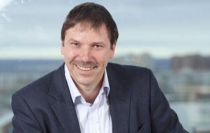Основатель, совладелец и генеральный директор компании «2GIS»