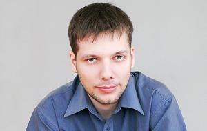 Сооснователь и директор Департамента новых продуктов в 2GIS