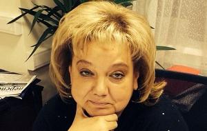 Генеральный директор РГ-Девелопмент
