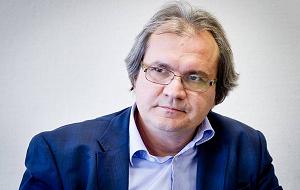 Российский журналист, телеведущий и общественный деятель