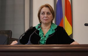 Советский и российский государственный и партийный деятель. Председатель Парламента Республики Северная Осетия-Алания (2005—2012).