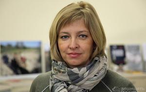 Ответственный секретарь Общероссийского общественного движения по увековечению памяти погибших при защите Отечества «Поисковое движение России»