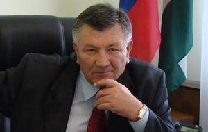 Бывший Председатель Парламента Кабардино-Балкарской Республики