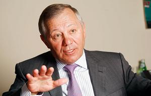 Генеральный директор ОАО «ТАИФ»