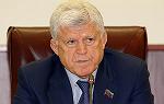 Советский и российский государственный деятель, Председатель Народного Собрания Республики Дагестан.