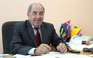 С марта 1998 по март 2007 года мэр городского округа Воркута
