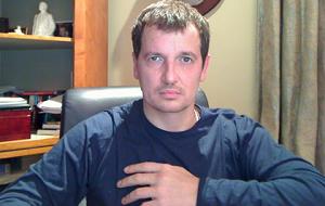 Был одним из основателей компании «Ситилайн», одного из первых крупных интернет-провайдеров России (в 2001 году была продана компании Golden Telecom)