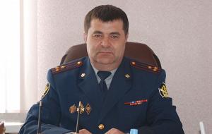 Бывший начальник УФСИН по Мордовии
