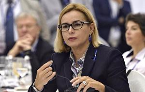 Вице-президент по корпоративным отношениям общества с ограниченной ответственностью «Яндекс».