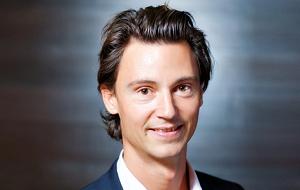 Генеральный директор и сооснователь компании Avito