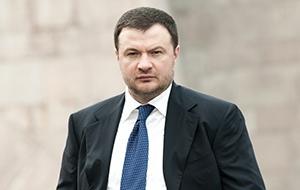 Российский предприниматель, основатель, президент и управляющий партнёр инвестиционной компании United Capital Partners.