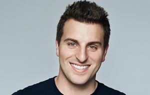Сооснователь и генеральный директор Airbnb